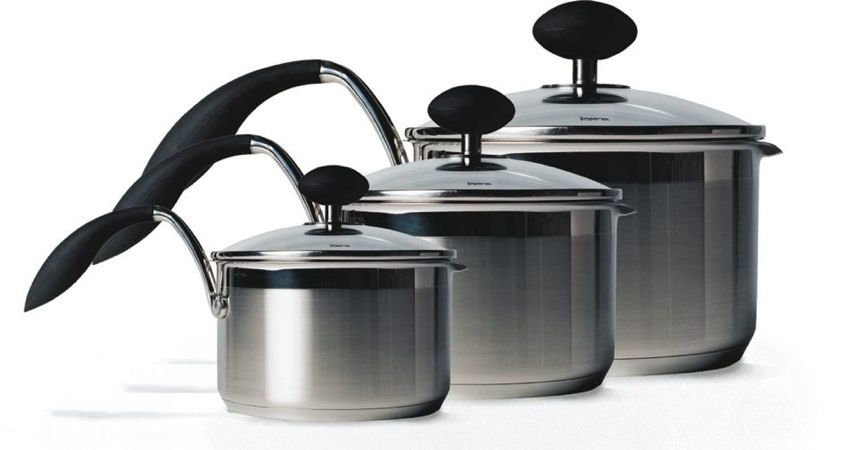 What Is Saucepan And How To Use Them Best Kitchen Kits