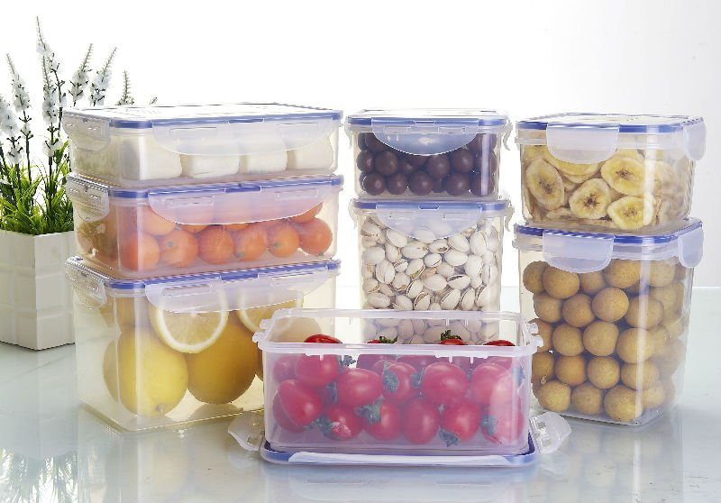 plastic container for kitchen storage 15 best amp cheap food storage plastic containers best 7504