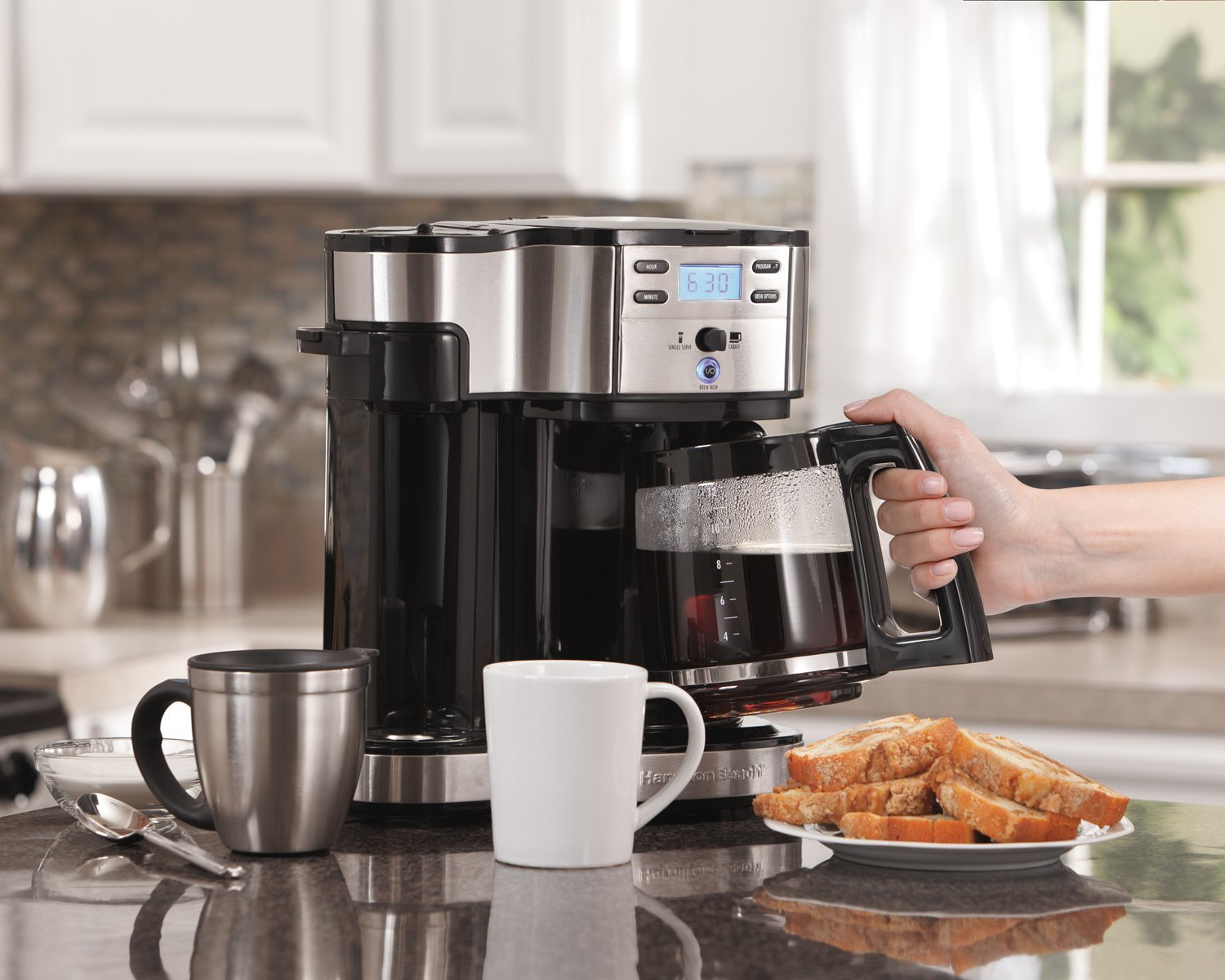 Best Coffee Maker With Permanent Filter Best Kitchen Kits